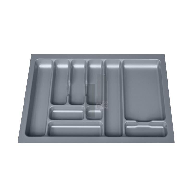besteckeinsatz excellent 80 silber b 718 x t 474 mm. Black Bedroom Furniture Sets. Home Design Ideas