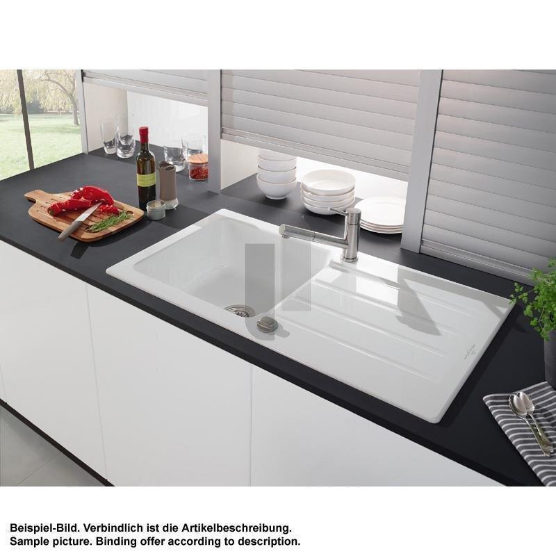 Villeroy & Boch Einbauspüle Architectura 60