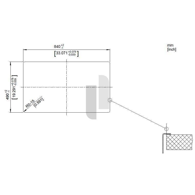 blanco einbausp le divon ii 45 s if edelstahl seidenglanz infino ablauf. Black Bedroom Furniture Sets. Home Design Ideas