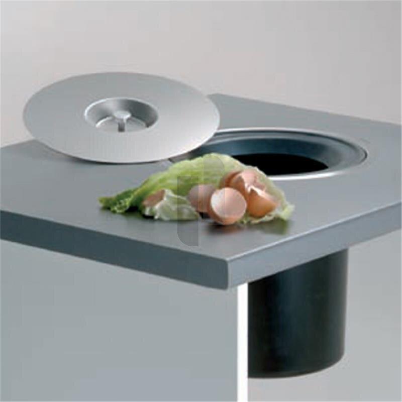 wesco 060300 47 einbau abfallsammler ergo master 13 liter. Black Bedroom Furniture Sets. Home Design Ideas