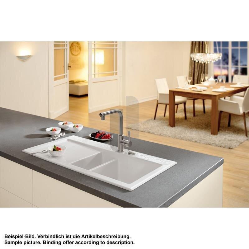 villeroy boch einbausp le fl chenb ndig subway 60 flat becken rechts. Black Bedroom Furniture Sets. Home Design Ideas