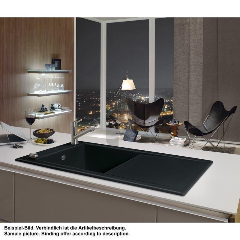 villeroy boch einbausp le fl chenb ndig timeline 60 flat. Black Bedroom Furniture Sets. Home Design Ideas