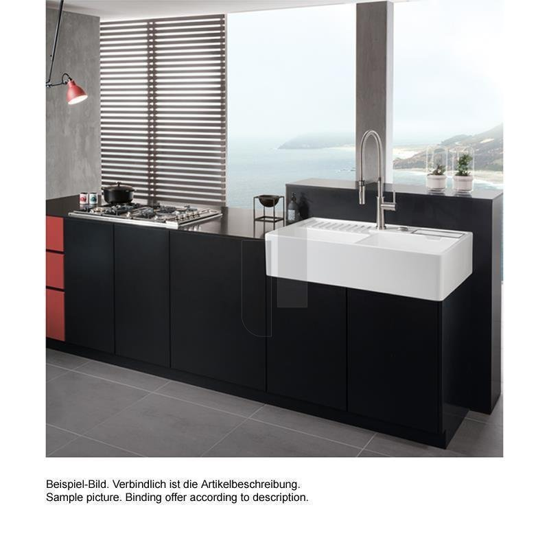 villeroy boch sp lmodul sp lstein doppelbecken 578 0. Black Bedroom Furniture Sets. Home Design Ideas