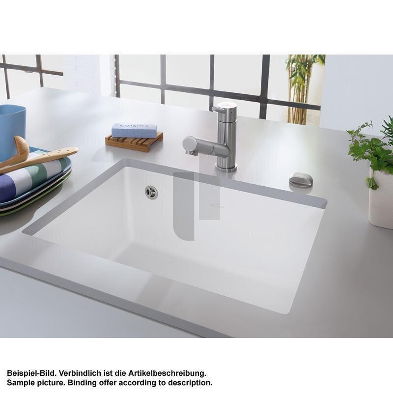 villeroy boch unterbausp le subway 60 su. Black Bedroom Furniture Sets. Home Design Ideas