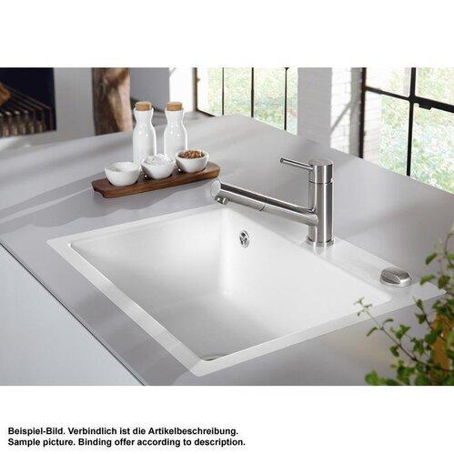 villeroy boch einbausp le subway 60 s flat fl chenb ndig. Black Bedroom Furniture Sets. Home Design Ideas