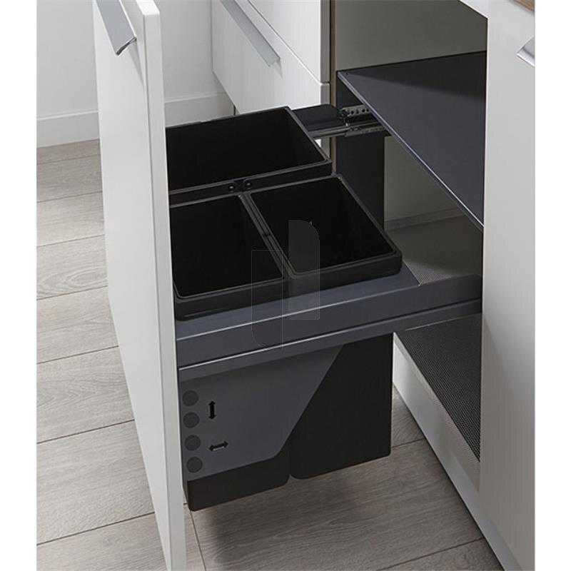 k chen abfallsammler. Black Bedroom Furniture Sets. Home Design Ideas
