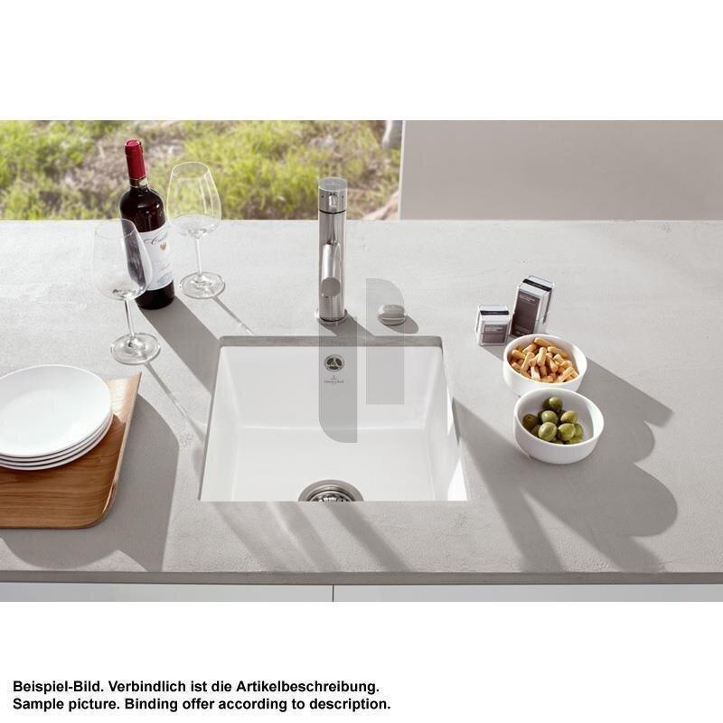 villeroy boch unterbausp le subway 50 su. Black Bedroom Furniture Sets. Home Design Ideas