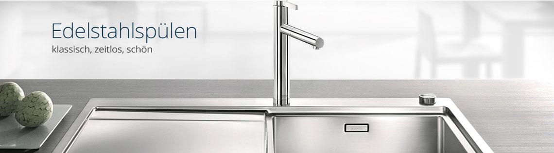 Küchenspülen  Spülenprofi.de | Ihr Spezialist für hochwertige Küchenspülen ...